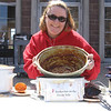 Kim Edmunds, Chili Cookoff Champ 2008