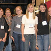 Early Childhood students visit the 2007 NAEYC Conference