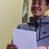 2016-2017 Gerald's 9th Grade World History