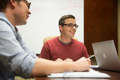 Jonathan Ferris-Student Profile