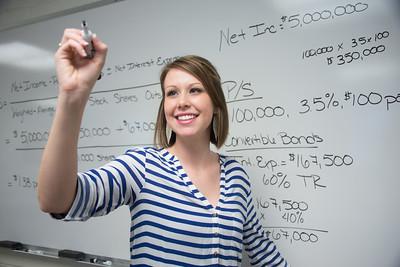Tori Meyer-Student Profile
