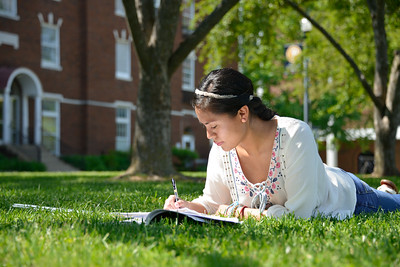 Yesenia Huizar-Student Profile