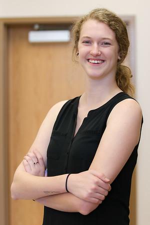 Ashley Munie- Biology Profile