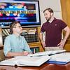 Justin Pickett and Sean Patrick Roche