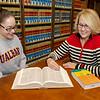 December 10, 2015 - Dewey Library Stock Photos