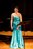 Christa Schallock, Senior Recital (04-03-11) :