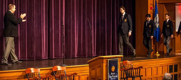2015-16 Poetry Slam Finals