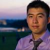Rockefeller College student Pou Mok