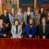 2018 Center for Women in Government Fellows