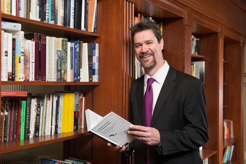 March 7, 2016 - Matt Ingram for Rockefeller College Magazine. Photos by Carlo de Jesus