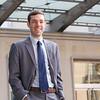 Rockefeller College alumnus Frank McStay