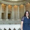 Rockefeller College Alumna Bethany Lesser