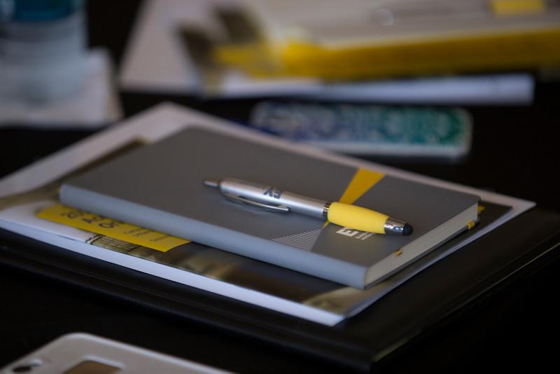 2015 Junior Accounting Orientation