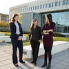 New Faculty at the School of Business
