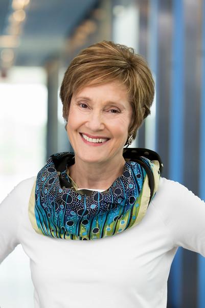 Janet Marler