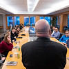 Worlds Visit NYC Accounting Firms