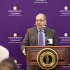 Third Annual Massry Lecture
