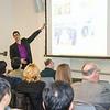 Michael Zakkour Lecture