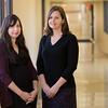 Melissa Tracy & Allison Appleton