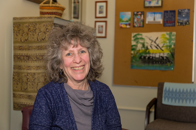 Feb. 9, 2018  Rose Greene collaborates with Albany Promise and NYS Council on Children and Families