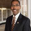 Portrait of Darrell P. Wheeler, PH.D, MPH, ACSW