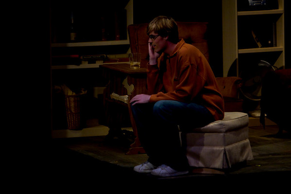 """The Shadow Box"" (02-27-08)"