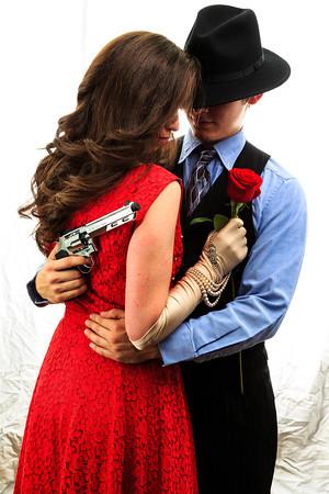 Romeo & Juliet '12