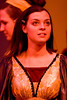 "Rehearsal for ""Once Upon a Mattress"" (Nov. '08) :"