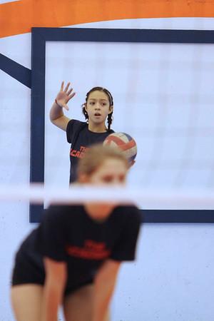 Academy Volleyball Club
