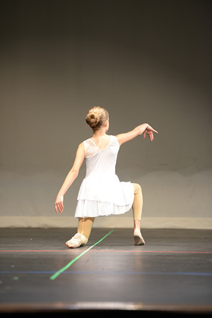 Lyrical Solo - Elisabeth