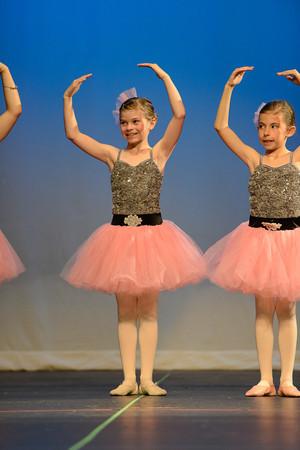 Tuesday Combo Ballet