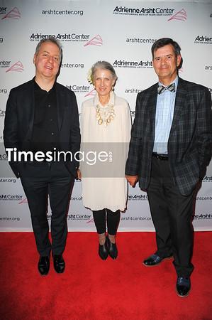 Jeremy Denk, Tharrie Zietsman, and Johann Zietsman