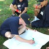 Student Trooper Program - 2010 Week 2
