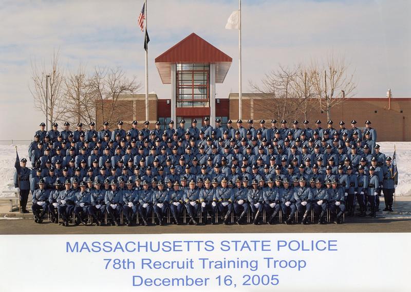 78th RTT - December 2005