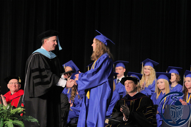 Academy Graduation TM  (120)