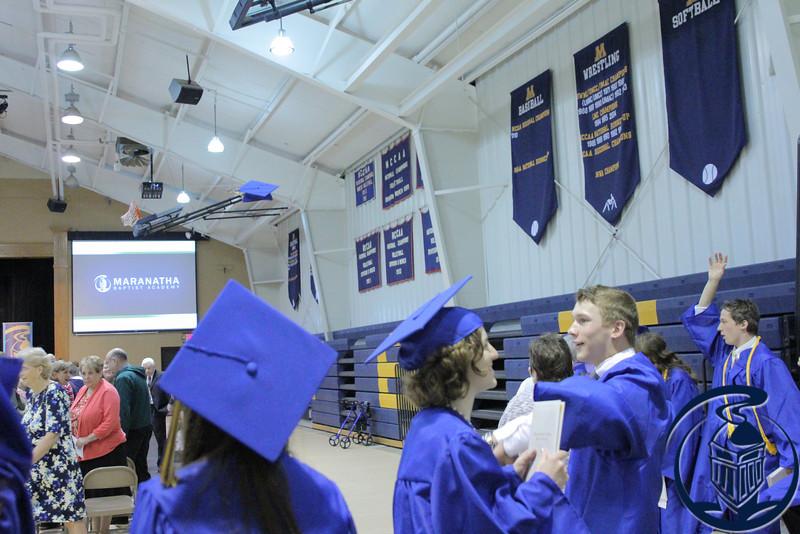 Academy Graduation TM  (207)