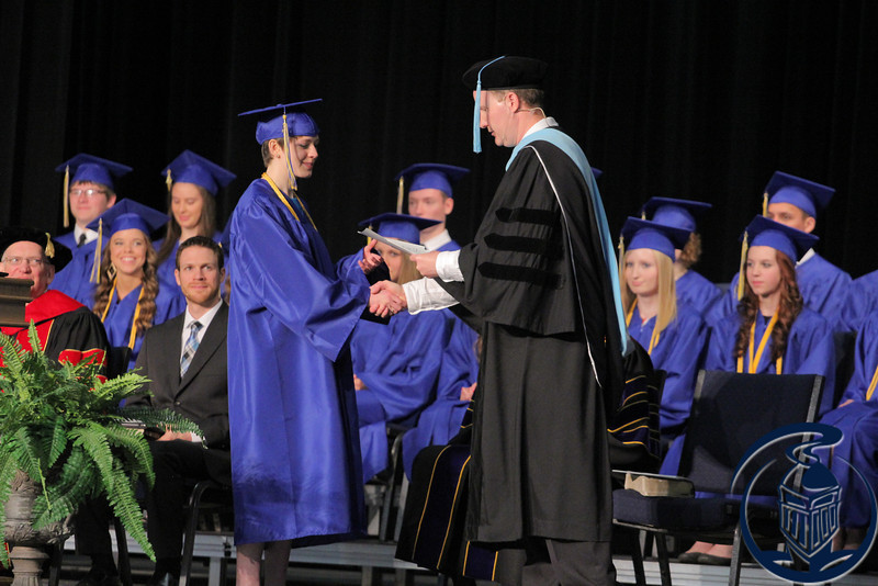 Academy Graduation TM  (98)