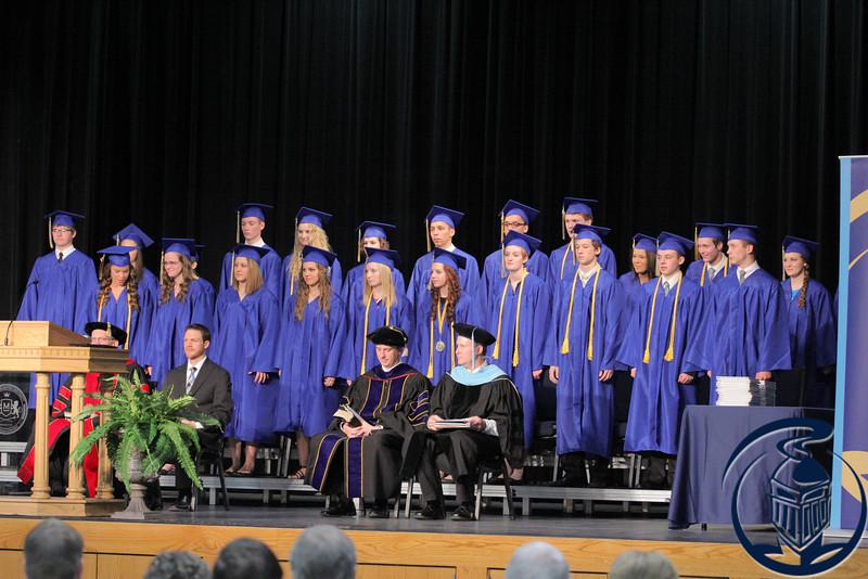 Academy Graduation TM  (91)