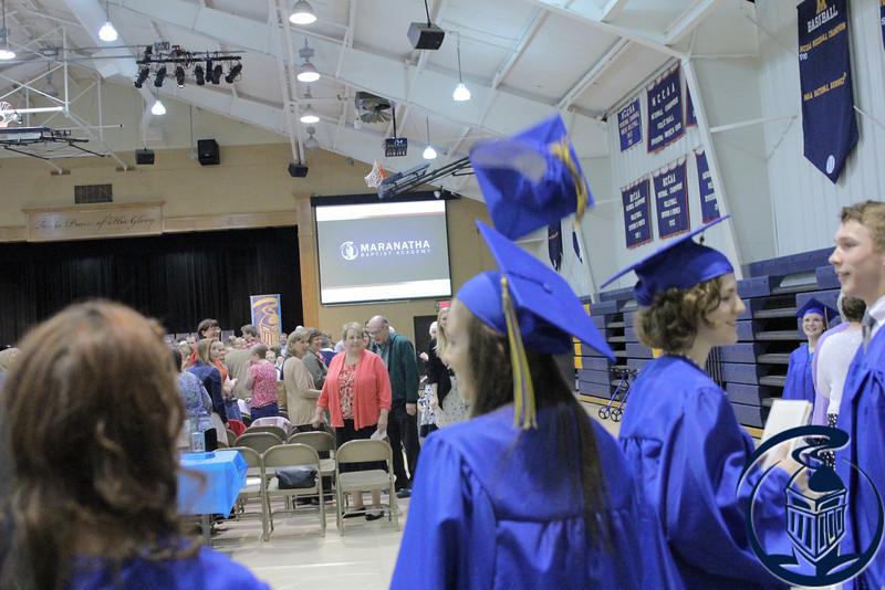 Academy Graduation TM  (208)