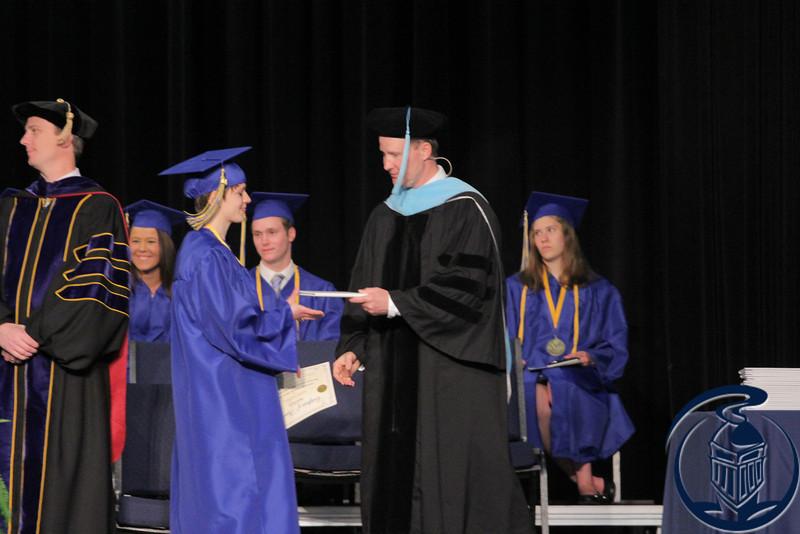Academy Graduation TM  (150)