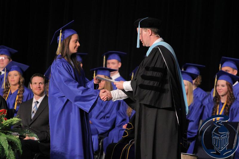 Academy Graduation TM  (97)