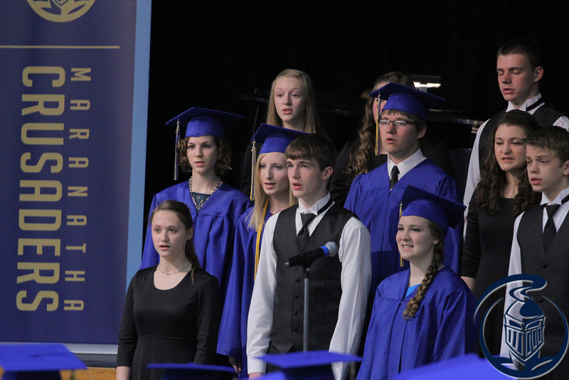 Academy Graduation TM  (85)