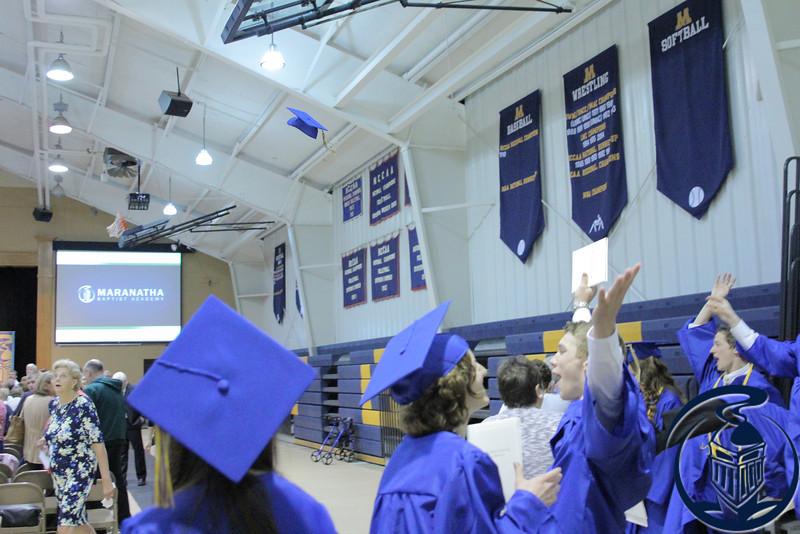 Academy Graduation TM  (206)