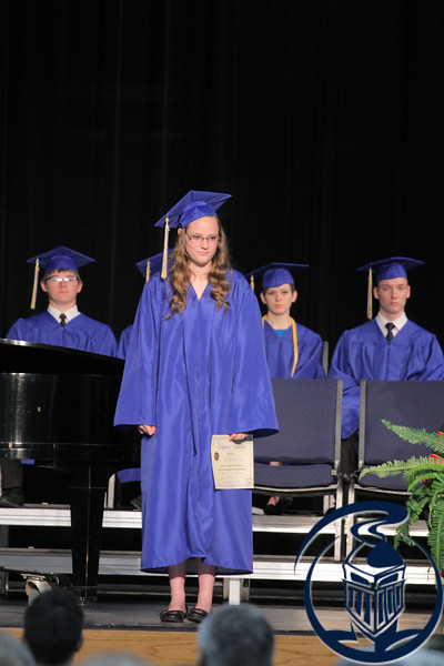 Academy Graduation TM  (125)