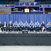 84th Recruit Training Troop - Graduation