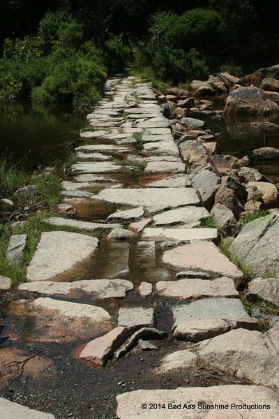 Jordan Pond Path 3