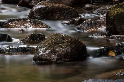 Hunter Beach Stream