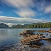 Eagle Lake Long Exposure