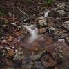 Hadlock Brook below Hadlock Falls