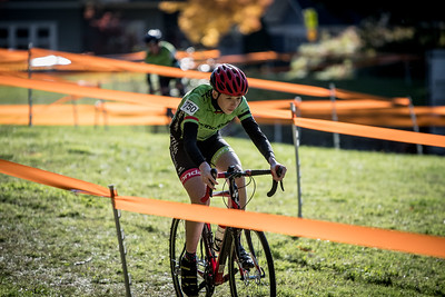 Acadia Park CX 2018. Photos By: Scott Robarts